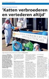 05-04-2017 | Haarlems Weekblad
