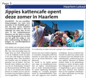 29-06-2017 | Haarlemsweekblad