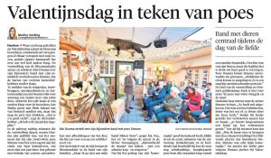 14-02-2019 | Haarlems Dagblad