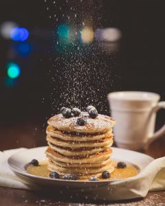 Flyin` Pancakes